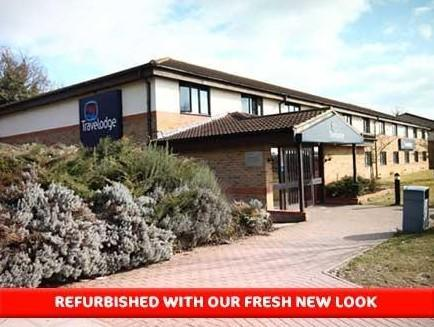 Travelodge Cambridge Fourwentways