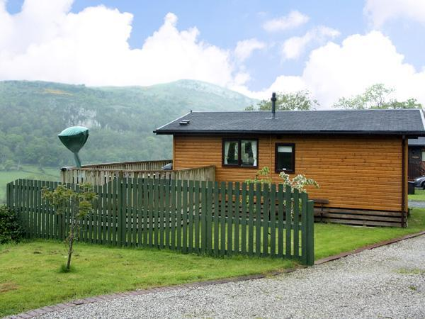 Alpine Lodge Holiday Cottage