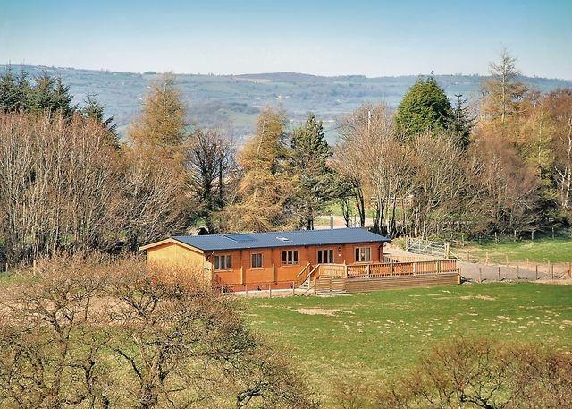 Pant Glas Farm Holiday Lodges Pant Glas Farm Holiday Lodges