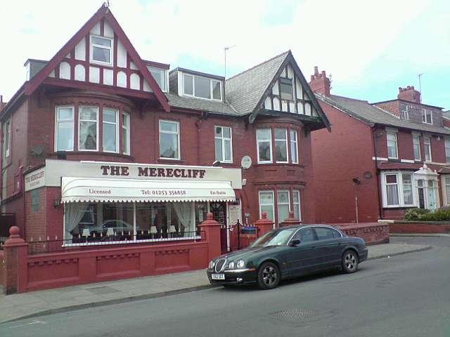 Merecliff Hotel Merecliff Hotel