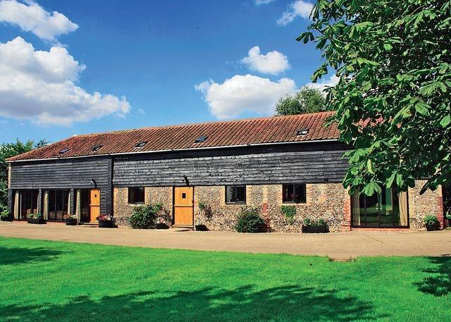 Manor Farm Holiday Cottages - Manor Farm Holiday Cottages