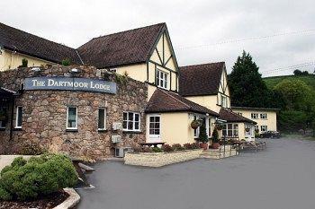 The Dartmoor Lodge Hotel Exterior
