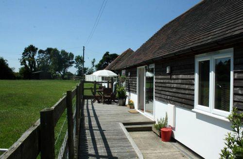 Shuttlesfield Barn