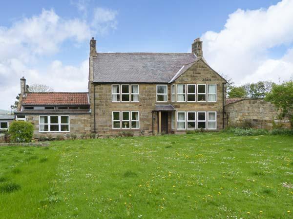 Liverton Lodge Cottage