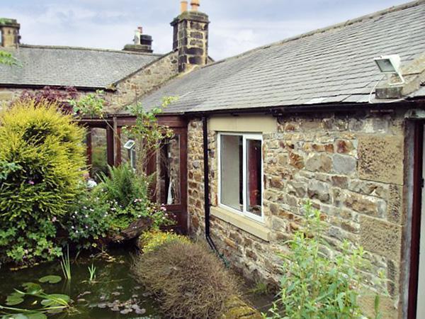 - Crag View Cottage