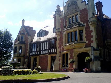 The Wood Norton - A Bespoke Hotel