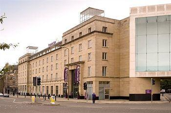 Premier Inn - Edinburgh City Centre (Haymarket)