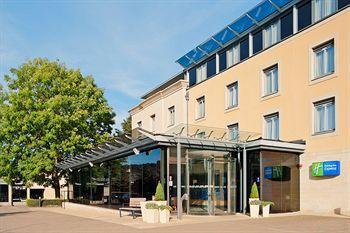 Exterior - Holiday Inn Express Bath Hotel