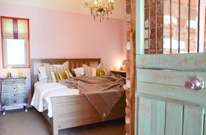 The Nook - Lower Barns Boutique B&B