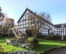 Snaptrip - Last minute cottages - Attractive Eardisley Rental S13101 -