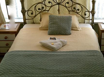 - Cornerbrook Guest House