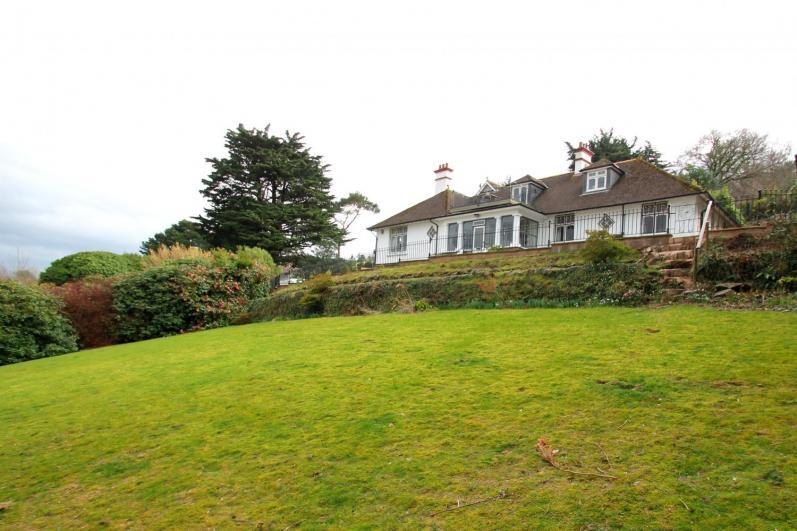 Redway Lodge - Redway Lodge