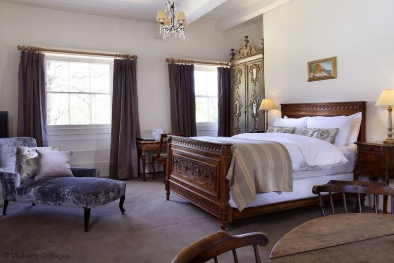 The Retreat at Ickworth - The Retreat At The Ickworth