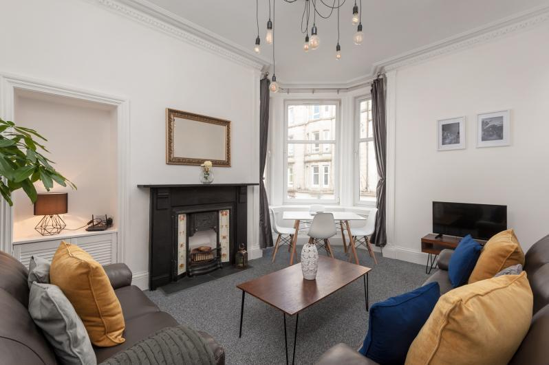Easter Road Apartment Easter Road Apartment - sleeps 4