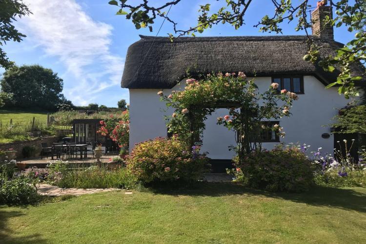 Winder Cottage Winder Cottage