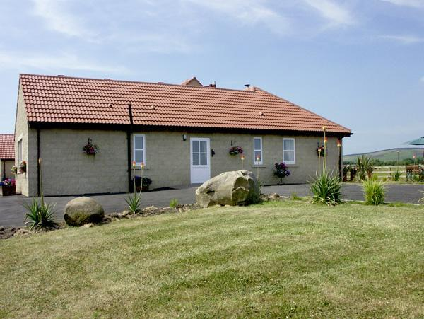 - Willow's Stable Cottage