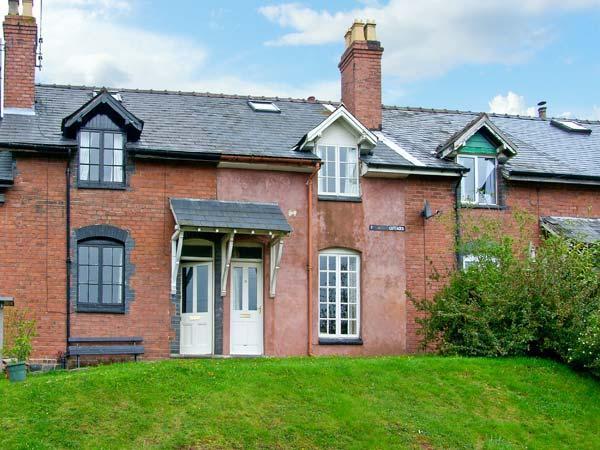 18/19 Titterstone Cottages