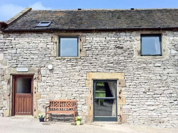 - Bluebird Cottage