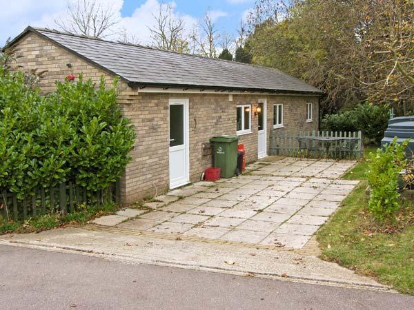 Little Lodge 1 Cottage
