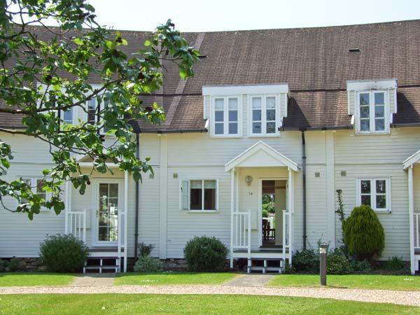 Poppy Lodge