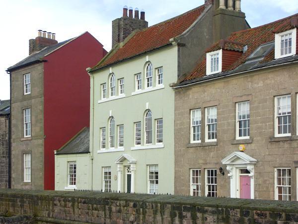 Thomas Sword Good House