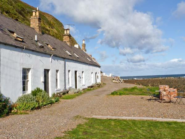 - Shoreside Cottage
