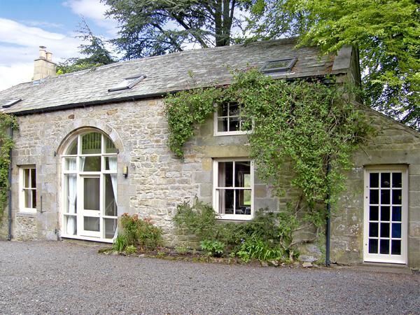 The Coach House Cottage