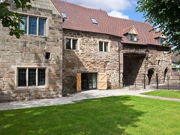 Gatehouse Croft