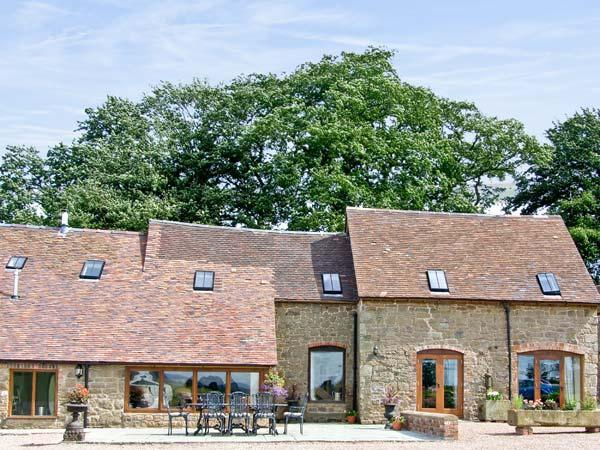The Olde Cow House Holiday Cottage