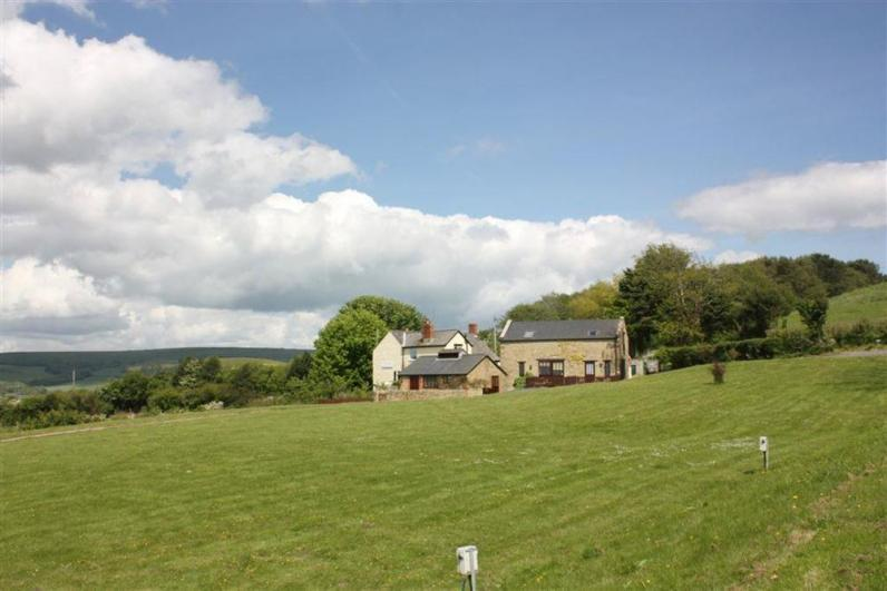 Rose - Hillview Cottages 7-BRANCH_BR202.jpg - Set in the West Dorset countryside