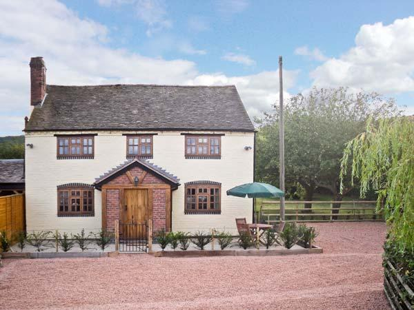 - Yew Tree Cottage