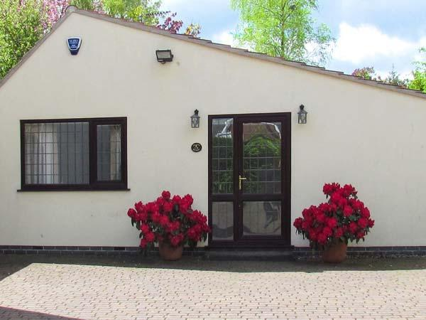 Millers Retreat Holiday Cottage