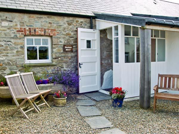 Bwthyn Mawr Cottage