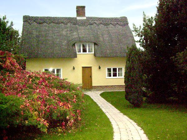 Faith Cottage