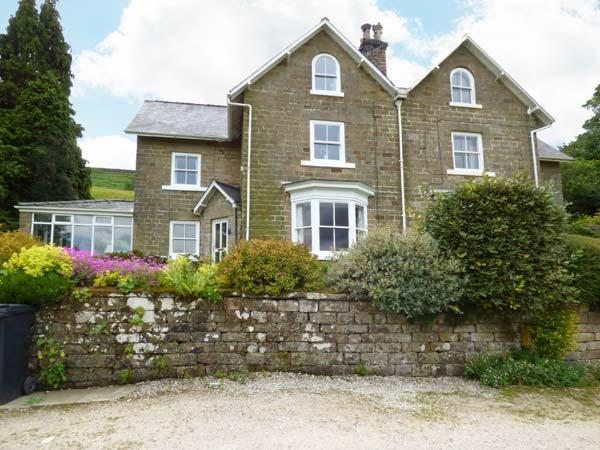 Woodlea Cottage
