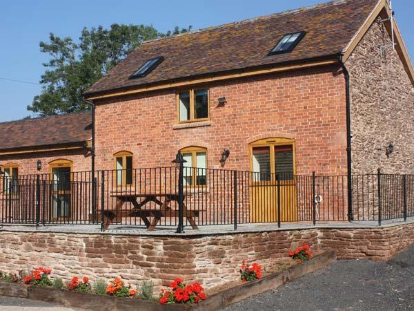 - The Stables Cottage