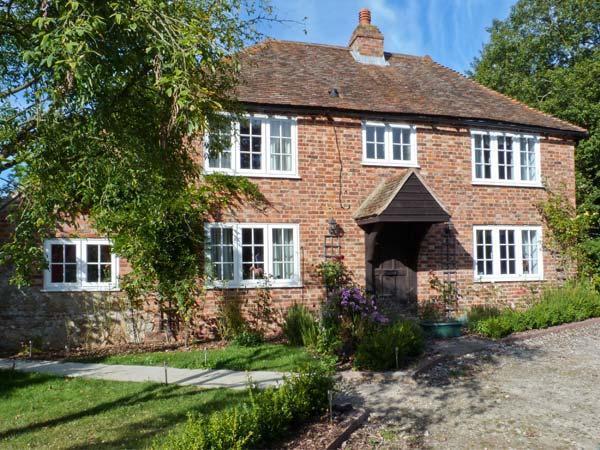 Shepherd Farmhouse Holiday Cottage