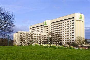 Holiday Inn London Heathrow M4 Jct 4 Exterior