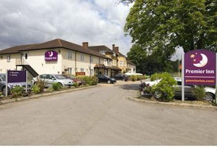 Premier Inn Bagshot Premier Inn Bagshot