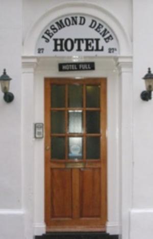 Jesmond Dene B&B Hotel Jesmond Dene Hotel