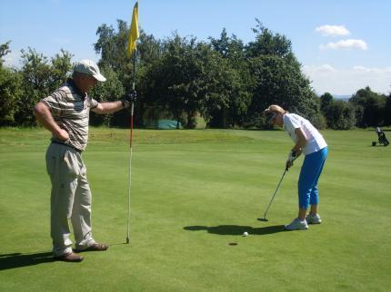 Newent Golf Club B&B