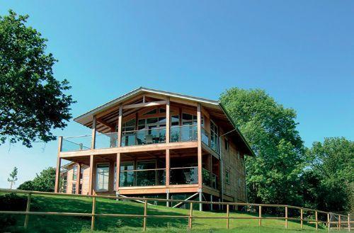 - Worcester Pearmain Luxury Lodges