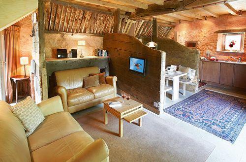 The Manger Cottage