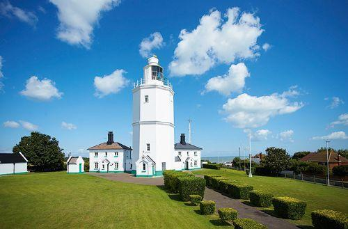 Lodesman Cottage At North Foreland Lighthouse