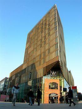 Bridgestreet Serviced Apartments at Liverpool ONE Exterior