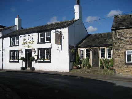 The Black Horse Inn Restaurant with Rooms
