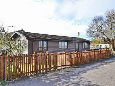 Westcroft Lodge