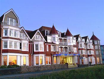 Exterior - Best Western Hotel Bristol
