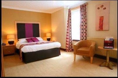 Bosville Hotel