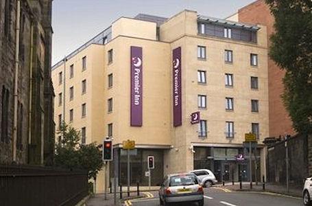 Premier Inn - Edinburgh Central (Lauriston Place) Premier Inn - Edinburgh Central (Lauriston Place)